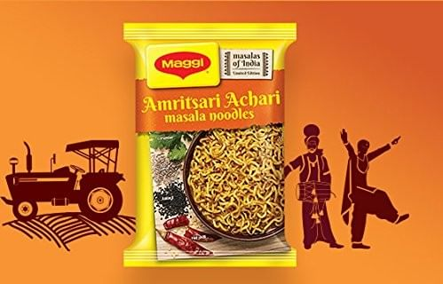introduction of maggi noodles The instant noodles market in india is finally coming of age after over 25 years the instant noodles category in india was, in a sense, created by nestlé with the introduction of their maggi.