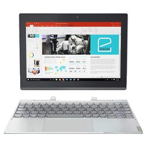 Lenovo Miix 320 (80XF00GCIN) Laptop (Atom Quad Core X5/ 4GB/ 128GB SSD/ Win10)