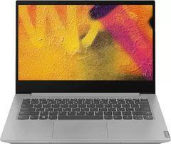 HP Omen 15-ce073TX Laptop vs Lenovo Ideapad S340 81WJ001UIN Laptop