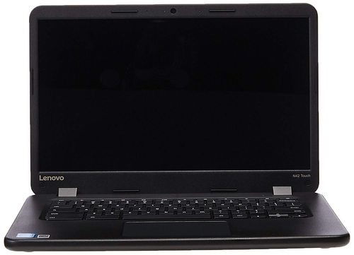 Lenovo Chromebook N22-20 (80VH0000US) Laptop (Celeron Dual Core/ 2GB/ 16GB SSD/ Chrome OS)
