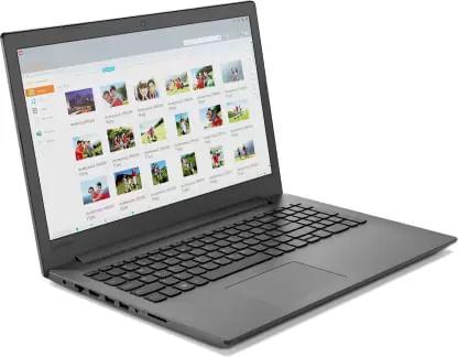 Lenovo Ideapad 130 81H70008IN Laptop (8th Gen Core i5/ 4GB/ 1TB/ Win10 Home)