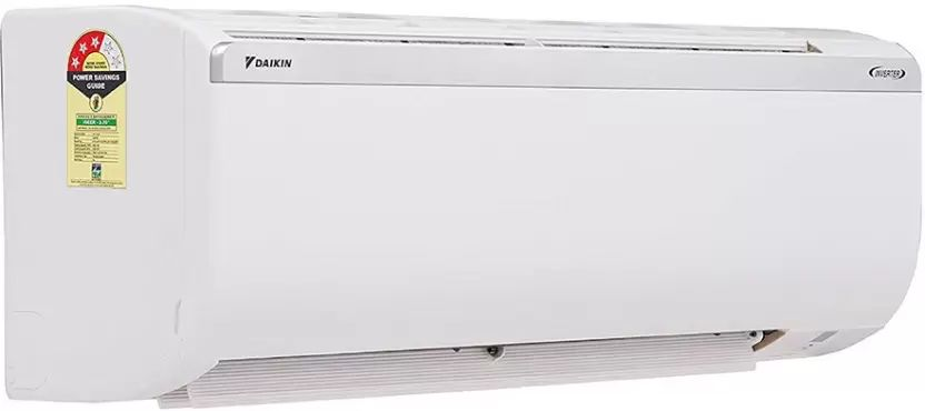 Daikin RKL50TV16U 1.5 Ton 3 Star 2018 Inverter AC Best Price in India 2020,  Specs & Review | Smartprix