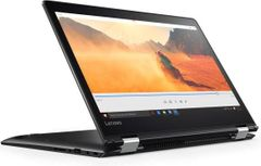 Lenovo Ideapad Yoga 510 (80S700DRIH) Laptop (6th Gen Ci3/ 4GB/ 1TB/ Win10 Home)