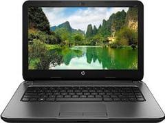 HP 240 G3 Notebook (3rd Gen PQC/ 4GB/ 500GB/ Win10)