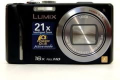 Panasonic DMC-TZ20GCK 14.2 MP Point and Shoot Camera with 16x Opticam Zoom
