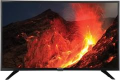 Panasonic TH-40F201DX (40-inch) Full HD LED TV
