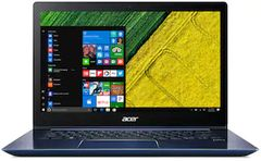 Acer Swift 3 SF314-52 (UN.GQJSI.002) Laptop (8th Gen Ci5/ 4GB/ 256GB SSD/ Win10)