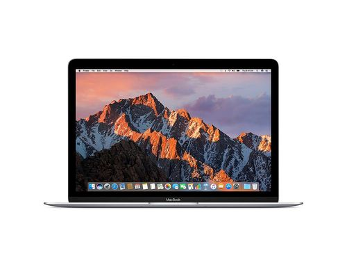 Apple MacBook MNYH2HN Ultrabook (7th Gen Core M3 / 8GB/ 256GB SSD/ MacOS Sierra)