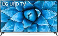 LG 55UN7300PTC 55-inch Ultra HD 4K Smart LED TV
