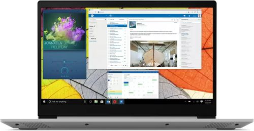 Lenovo Ideapad S145 81W800DJIN Laptop (10th Gen Core i3/ 4GB/ 1TB/ Win10 Home)