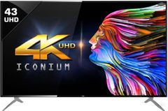 Vu 43bu113 43 Inch Ultra Hd 4k Led Smart Tv Best Price In India