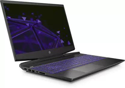HP Pavilion 15-dk0269TX Gaming Laptop (9th Gen Core i5/ 8GB/ 1TB 256GB SSD/ Win10 Home/ 4GB Graph)