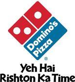 Domino's Pizza Raksha Bandhan Offer: Get 30% OFF + Extra 10% Cashback via Mobikwik