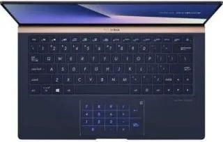 Asus ZenBook 13 UX333FA-A4117T Laptop (8th Gen Core i5/ 8GB/ 512GB SSD/ Win10)