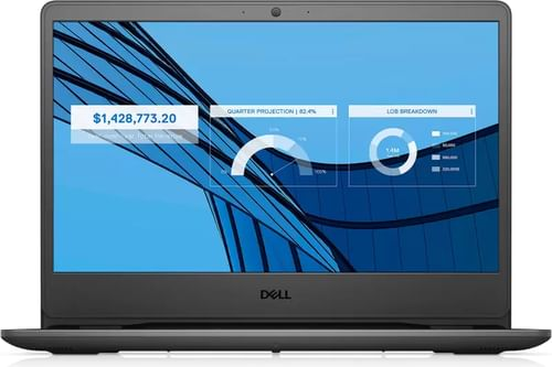 Dell Inspiron 3501 Laptop (11th Gen Core i3/ 4GB/ 256GB SSD/ Win10)