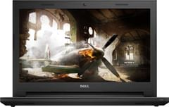 Dell Vostro 15 3546 Laptop (4th Gen Intel Core i5/ 4GB/500GB/2GB Graph/Win8.1)