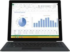 Microsoft Surface Pro 3 12.0 Tablet (4th Gen Ci3/ 4GB/ 128GB/ Win10 Pro)