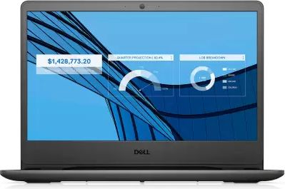 Dell Vostro 3400 Laptop (11th Gen Core i5/ 8GB/ 1TB HDD/ Win10 Home)