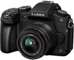 Panasonic Lumix DMC-G85 (14-42 mm F3.5-5.6 MEGA O.I.S Lens)