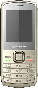 Micromax X263