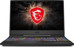MSI Gaming GL65 9SEK-260IN Laptop (9th Gen Core i7/ 16GB/ 1TB 256GB SSD/ Win10/ 6GB Graph)