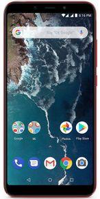 Xiaomi Mi A2 (6GB RAM + 128GB) vs Xiaomi Redmi Note 7s (4GB RAM + 64GB)