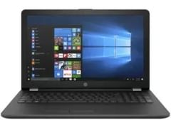 HP 15-bs594tu (2WY34PA) Laptop (6th Gen Ci3/ 4GB/ 1TB/ Win10)