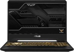 Asus FX505GE-BQ025T Gaming Laptop (8th Gen Ci5/ 8GB/ 1TB 256GB SSD/ Win10/ 4GB Graph)
