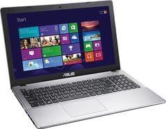 Asus X551JK-DM132H X Series Laptop (4th gen Ci7/ 8GB/ 1TB/ Win8.1/ 2GB Graph)