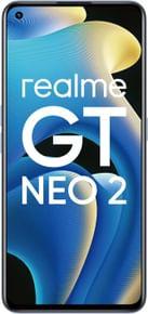 Realme GT Neo2 5G (12GB RAM + 256GB) vs Realme X7 Max (12GB RAM + 256GB)