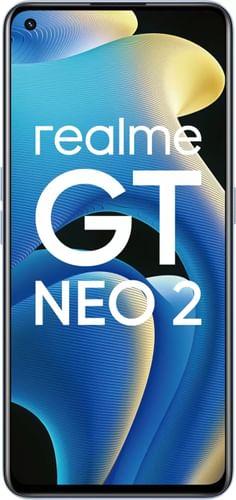 Realme GT Neo2 5G (12GB RAM + 256GB)
