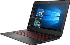 HP Omen AX201TX Laptop (7th Gen Ci7/ 4GB/ 1TB/ Win10/ 4GB Graph)