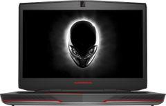 Dell Alienware 17 Laptop (4th Gen Ci7/ 8GB/ 750GB/ Win8/ 2GB Graph) (AW17787502A)