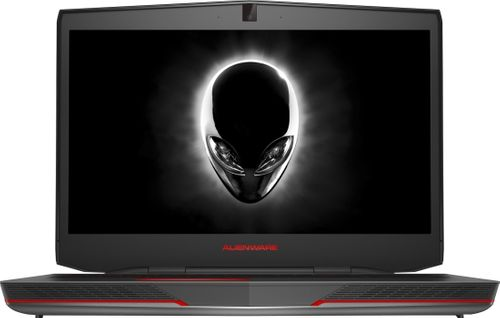 Dell Alienware 17 Laptop (4th Gen Ci7/ 8GB/ 750GB/ Win8/ 2GB Graph) (AW17787502A)