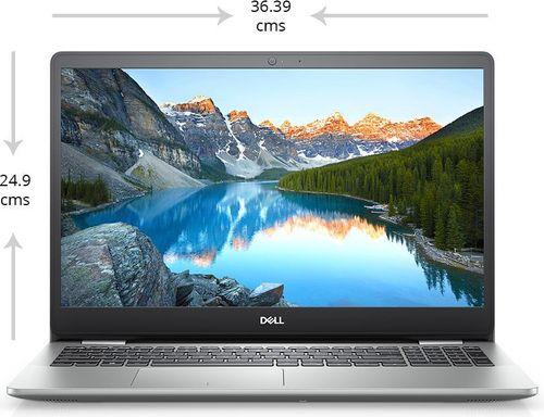 Dell Inspiron 15 5593 Laptop (10th Gen Core i5/ 8GB/ 512GB/ Win10)