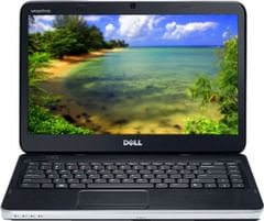 Dell Vostro 2420 Laptop (2nd Generation Intel Core i3/2GB/ 320GB / Intel HD Graph/DOS)