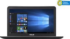 Asus A555LA-XX1560T Notebook (4th Gen Ci3/ 4GB/ 1TB/ Win10)