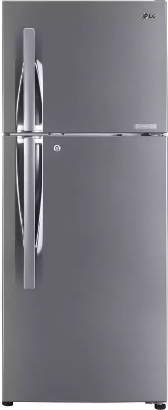 8279408e309 LG GL-C292RPZN 260 L 4-Star Frost Free Double Door Refrigerator Best Price  in India 2019