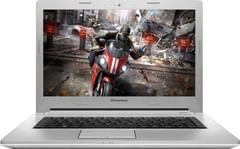 Lenovo Z50-70 (59-420313) Laptop (4th Gen Intel Ci5/ 4GB/ 1TB / 2GB Graph/ Free DOS)