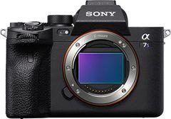 Sony Alpha 7S III Mirrorless Camera