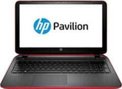 HP 14-v015TU Notebook (4th Gen Ci3/ 4GB/ 1TB/ Win8.1) (J3Z65PA)