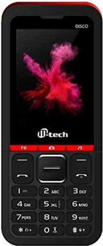 M-Tech Disco
