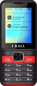 iKall K112 vs Realme 5 Pro
