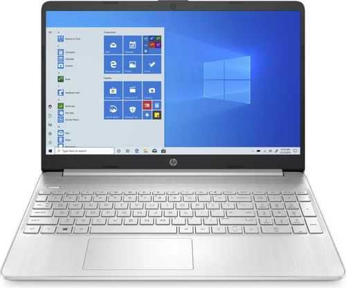 HP 15s-EQ2040AU Laptop (AMD Ryzen 5/ 8GB/ 512GB SSD/ Win10 Home)15s-EQ2040AU Laptop (AMD Ryzen 5/ 8GB/ 512GB SSD/ Win10 Home)
