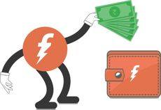 Get Rs. 100 Cashback on First Addcash Transaction of Rs. 50 or More