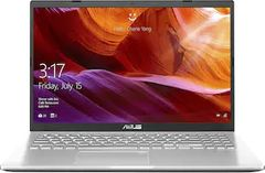 Asus X509JA-BQ838T Laptop (10th Gen Core i3/ 4GB/ 512GB SSD/ Win10)