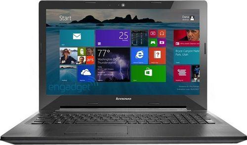 Lenovo G50-45 (80E3019EIH) Notebook (AMD APU E1/ 2GB/ 500GB/ Win8.1)