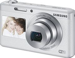 Samsung DV180F Digital Camera