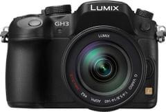 Panasonic Lumix DMC-GH3 Mirrorless (14-140mm Lens)