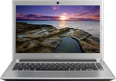 Acer Aspire V5-431 Laptop (2nd Gen PDC/ 2GB/ 500GB/ Win8) (NX.M2SSI.006)